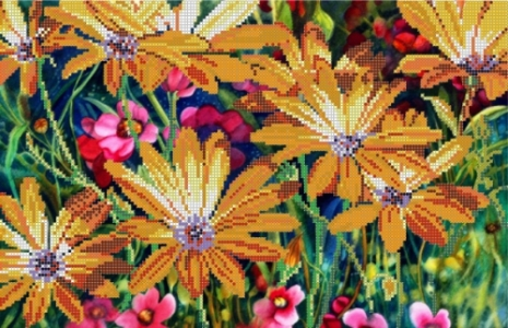 Таинственное цветение