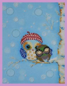 Веселые совята - 5