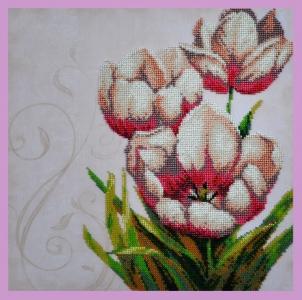 Цветочный винтаж - 3