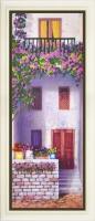 Цветущий балкон 2