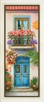 Квітучий балкон 3