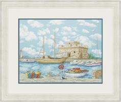 Замок у моря 2