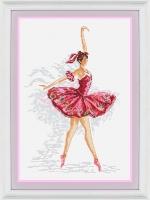 Грация балета