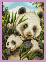 Панды-милашки