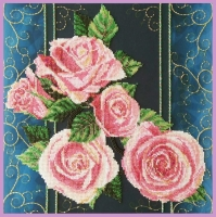 Розы. Винтаж
