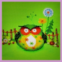 Веселые совята - 2