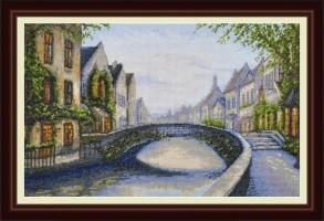 Бельгийский город